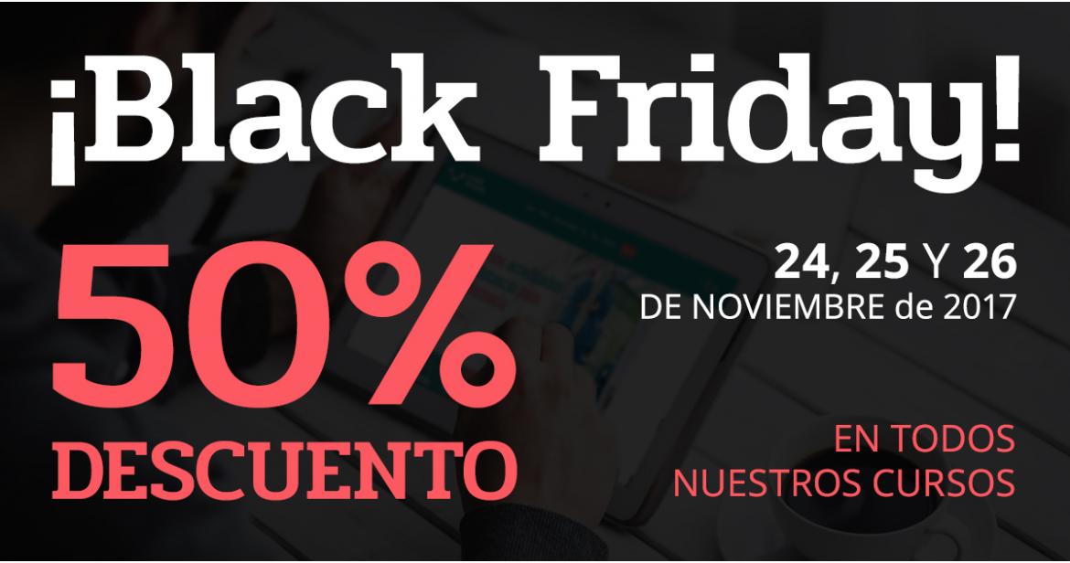 Black Friday Acréditi